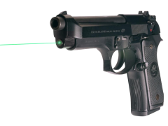 Lasermax Guide Rod, Lasm Lms-1441g  92/96 92/99/100/01 Grn