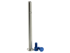 Strike Guide Rod, Si G-mgr-s-blu    Guide Rod For Glock(standard)