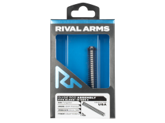 Rival Arms Guide Rod Assembly, Rival Ra50g201t Guide Rod Asm G19 Gen3 Tngstn