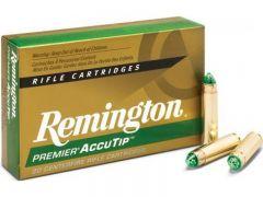 PRA450B1-CASE Remington Premier 450 Bushmaster 260 Grain AccuTip (Case)