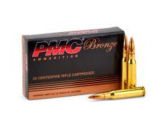 PMC 308 Win 147 Grain FMJ (Box)