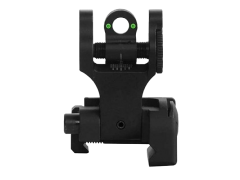 Troy Ind Tritium Battlesights, Troy Ssig-fbs-rtbt-00   Rear Trifld Bs Sght Bk