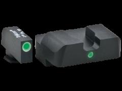 Ameriglo I-dot, Amer Gl102 Night Sts Glock 10/45 I-dot