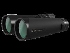 German Precision Optics Passion Hd, Gpo B640 Passion Hd50  8.5x50hd  Black