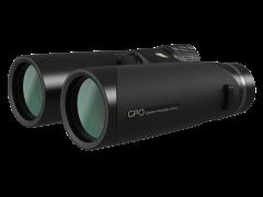 German Precision Optics Passion Hd, Gpo B620 Passion Hd42  10x42hd   Black