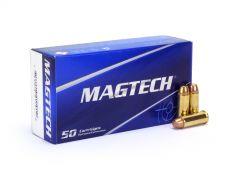 Magtech 44 Special 240 Grain FMJ Case MAGTECH44F-CASE