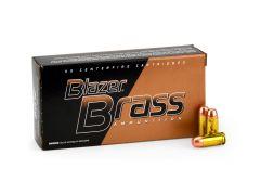 Blazer Brass 5220