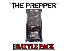 """Speer Gold Dot 9mm 124 Grain +P JHP """"The Prepper"""" Battle Pack"""