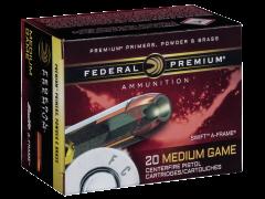 P454SA Federal Premium 454 Casull 300 Grain Swift A-Frame