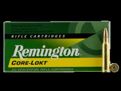 R250SV-CASE Remington Core-Lokt 250 Savage 100 Grain Pointed Soft Point (Case)