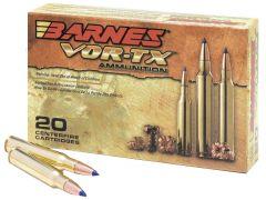 TAC-TX Barnes Bullets VOR-TX 300 AAC Blackout 110 GR TAC-TX