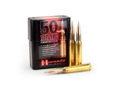 Hornady .50 BMG 750 Grain A-MAX