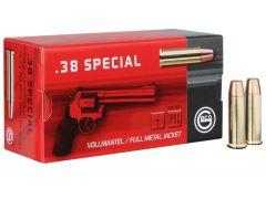 271640050 GECO 38 Special 158 Gr FMJ