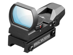 Aim Sports Reflex, Aimsports Rt4-so1   Red Dot     R&g 4ret Spec Ops
