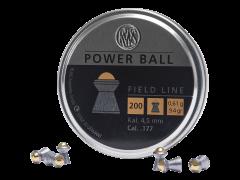 Rws Power Ball, Rws 2317414 Powerball 177 Pellets  200