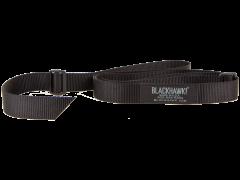 Blackhawk Tactical, Bhwk 70ut00bk  Univ Tact Sling 1.25in