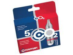 Crosman Powerlet, Cros 231b    Powerlet   Cylinders  5pk