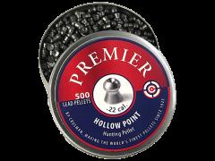 Crosman Premier, Cros Lhp22    Prm Pellet Domed 22  500