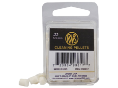 Rws Cleaning, Rws 2193817 Cleaning Pel .22        80