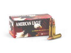 Federal American Eagle 5.7x28 40 Grain FMJ