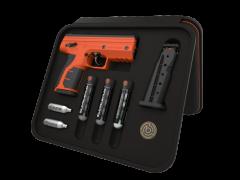 BK68300_ORANGE_NYMA BYRNA HD Kinetic Kit - Orange