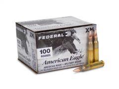 AE223BLX Federal American Eagle 223 Remington 55 Grain FMJ