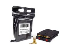 AD-XM8552A-L4-BP Federal Lake City Battlepack XM855 62 Grain BTFMJ - 120 Rounds Loaded in 4 Amend2 Magazines