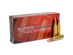 82235 Hornady Superformance 300 RCM 180 Grain SST