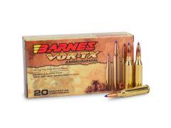Barnes VOR-TX 260 Remington 120 Grain Tipped TSX Boat Tail (Box)
