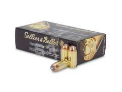 S&B 45 ACP 230 Gr JHP (Box)