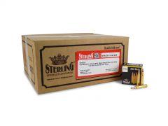 STERLING-22355-SP Sterling 223 Remington 55 Grain SP