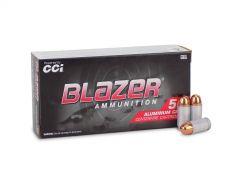 3480 Blazer Clean-Fire 45 ACP 230 Grain TMJ