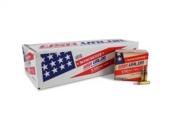 USA193125 Winchester USA Valor 5.56 125 Rounds M193 55 Grain FMJ Ammo