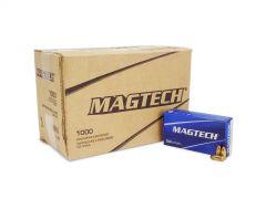 Magtech 380 ACP 95 Gr JHP (Case)