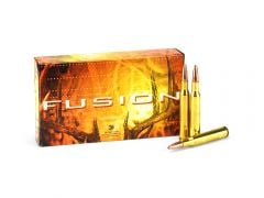 Federal Fusion 270 Win 150 Grain SP Case F270FS2-CASE