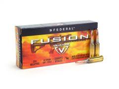 Federal Fusion MSR 224 Valkyrie 90 Grain Case F224VLKMSR1-CASE