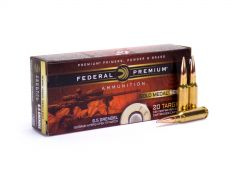 Federal Gold Medal 6.5 Grendel 130 Grain OTM