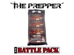"Federal Gold Medal Match 308 Winchester 168 Grain BTHP The Prepper"" Battle Pack"""