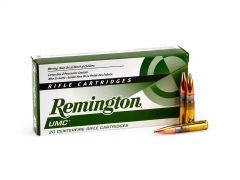 Remington UMC .300 AAC Blackout 120 Grain OTFB
