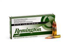 Remington UMC .300 AAC Blackout 120 Grain OTFB Case L300AAC1-CASE