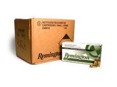 Remington UMC .380 ACP 95 Grain FMJ Case L380AP-CASE