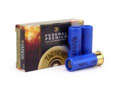 "Federal Premium 12 Ga 2-3/4"" 1 Oz Hydra-Shok Rifled Slug"