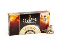 Federal Premium HST .357 Sig 125 Grain HP