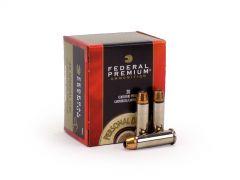 Federal Hydra-Shok 38 Special 129 Grain +P JHP