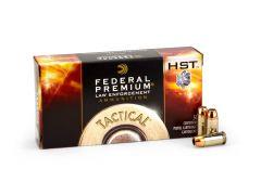 Federal Premium HST .45 ACP 230 Grain +P JHP