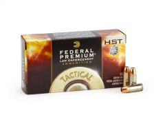 Federal Premium HST 9mm 147 Grain JHP