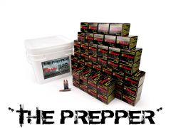"""TulAmmo 7.62x39mm 154 Grain SP """"The Prepper"""""""