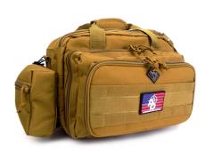RTAC Medium Range Bag w/ Holster