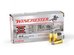 Winchester Cowboy .44 Special 240 Grain LRN