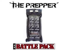 "Federal American Eagle 5.56 XM193 55 Grain FMJ The Prepper"" Battle Pack"""